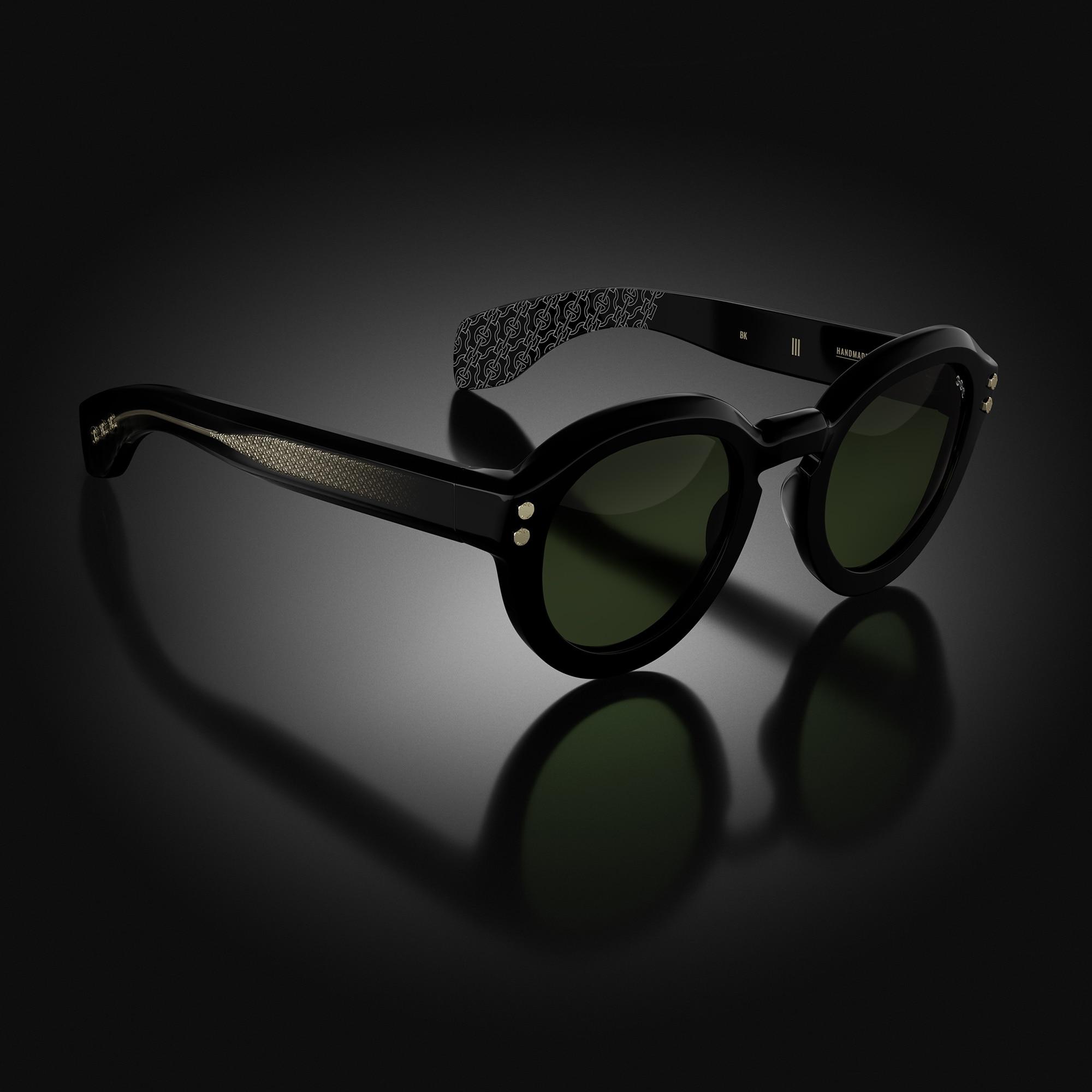 MODEL:Ⅲ-BLACK